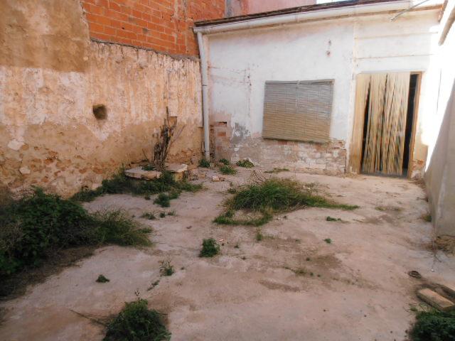 Casa para reformar en benaguacil casa planta baja en - Casa para reformar ...