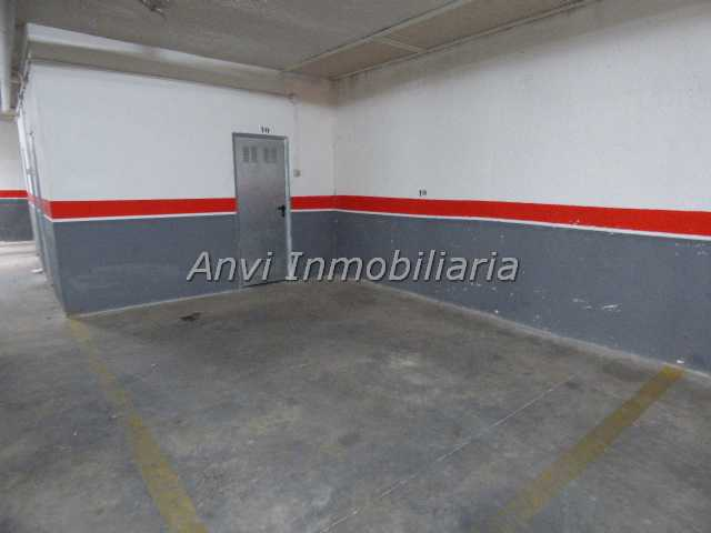 Plaza de garaje en benaguasil plaza de garaje en benaguasill cerca de valencia inmobiliaria anvi - Alquiler plaza garaje valencia ...